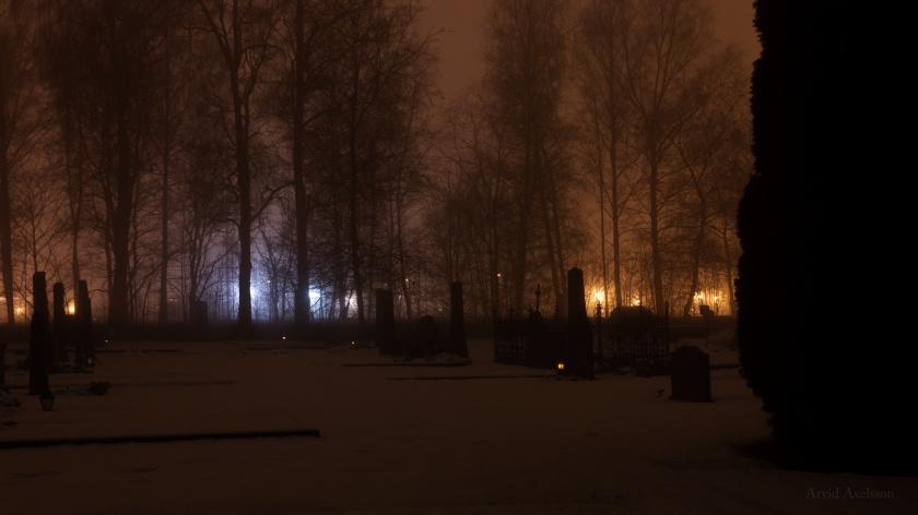 Graveyard (2)