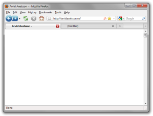 Kempelton 3.2 Firefox screenshot